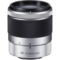 Pentax 06 Telephoto Zoom 15-45mm f/2.8 Lens