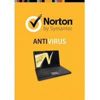 Symantec Norton Antivirus 2013 (Three User License)