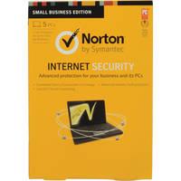 Symantec Norton Internet Security 2013 (5 User License)