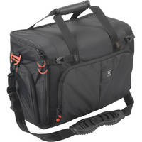 Kata Pro-Light Resource-64 Bag for HDSLR with Video Production Gear (Black)