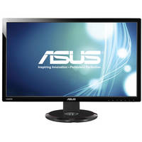 "ASUS VG278HE 27"" Widescreen 3D LCD Monitor"