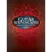 Big Fish Audio Guitar Soundscapes DVD (Apple Loops, REX, WAV, RMX, and Acid Format)