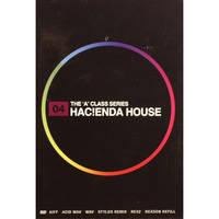 Big Fish Audio Hacienda House DVD (AIFF, REX, Refill, WAV, RMX, & Acid Formats)