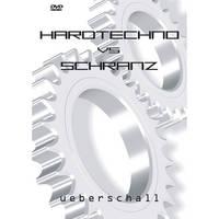 Big Fish Audio Hardtechno vs. Schranz DVD (Plug-in & WAV Formats)