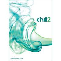Big Fish Audio Chill 2 DVD (Apple Loops, REX, WAV, RMX & Acid Formats)