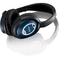 Bose QuietComfort 15 Acoustic Noise Cancelling Headphones (Blue)