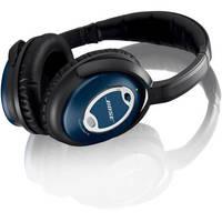 Bose QuietComfort 15 Acoustic Noise Cancelling Headphones (Blue)