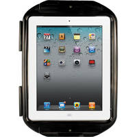 Aryca Rock Waterproof Case for iPad 2nd, 3rd, and 4th Generation (Black)