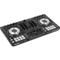 Pioneer DDJ-SX Serato Software DJ Controller (Black)