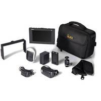 ikan D5 Field Monitor Deluxe Kit (Canon 900 Type)