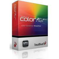 NewBlueFX Colorfast