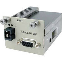 Canare TRM-221 Optical Converter (RS-422 / RS-232)