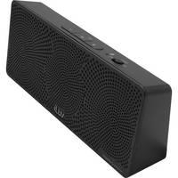 iLuv MobiTour Portable Bluetooth Wireless Stereo Speaker (Black)