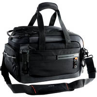 Vanguard Quovio 41 Shoulder Bag (Black)