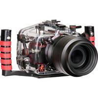 Ikelite 6801.32 Underwater Housing for Nikon D3200 DSLR Camera