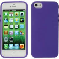 Xuma Flex Case for iPhone 5 & 5s (Purple)