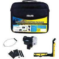 Sea & Sea YS-02 Universal Lighting Package