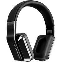 Monster Power Inspiration Active Noise Cancelling Over-Ear Headphones (Titanium)