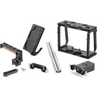 Wooden Camera BMC Kit (Pro)