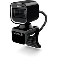 Microsoft LifeCam HD-6000 for Notebooks L2