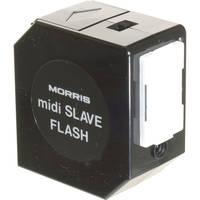 Morris Midi Slave DC Flash (Black)