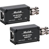 MuxLab 500701 HD-SDI Balun (Pack of 2)