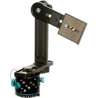 Nodal Ninja NN3 MKII Tripod Head with RD16 II Rotator for Panoramas