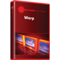 Red Giant Warp 1.1 (Academic Pricing)