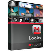 Red Giant Magic Bullet Looks 2.1.0 (Academic Pricing)