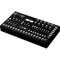 Elektron Analog Four 4-Voice Analog Tabletop Synth with Digital Control