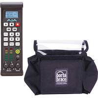 AJA Ki Pro Mini Recorder with Compatible Porta Brace Case Kit