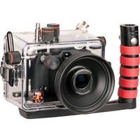 Ikelite 6146.15 Underwater Housing for Canon PowerShot G15 Digital Camera