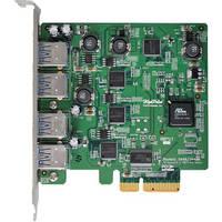 HighPoint RocketU 1144B USB 3.0 PCI-E Host Controller