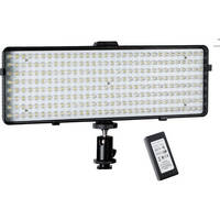 Interfit Matinee LED 256