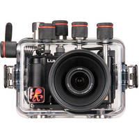 Ikelite Underwater Housing for Panasonic Lumix DMC-LX7 / Leica D-LUX 6 Digital Camera