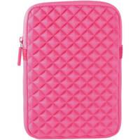 Xuma Cushioned Neoprene Sleeve for iPad mini (Pink)