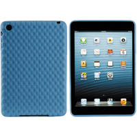 Xuma Flexible Grip Case for iPad mini 1st Generation (Blue)