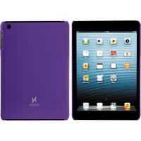 Xuma Hard Snap-on Case for iPad mini 1st Generation (Purple)