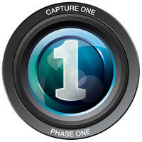 Phase One Capture One Pro 7 (Mac/Win, 5 Seats)