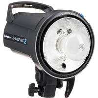 Elinchrom D-Lite 200W/s RX 2 Flash Head