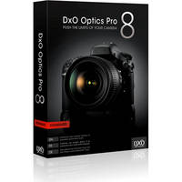 DXO Optics Pro 8 (Standard)