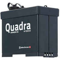 Elinchrom Quadra Hybrid RX AS without Battery