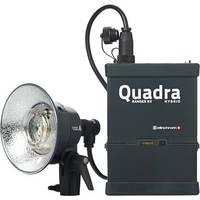 Elinchrom Ranger Quadra Hybrid RX Lead-Gel Battery 1-Light Standard S Kit