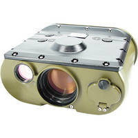 Newcon Optik LRB 21K 8x43 Rangefinder Biocular