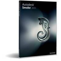 Autodesk Smoke 2013 for Mac