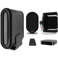 Paradigm MilleniaOne CT 2.1 Speaker System (Black)