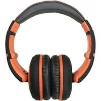 CAD The Sessions MH510 Personal Headphones (Orange)