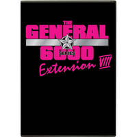 Sound Ideas Series 6000 Extension VIII Sound Effects Library