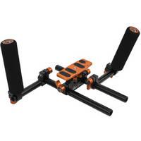 JAG35 Glider Camera Rig For Follow Focus Control