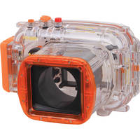 Polaroid Underwater Housing for Nikon 1 J1 Digital Camera with 10-30mm Lens